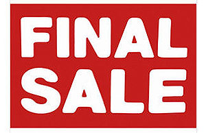Final Sale hot tub parts and supplies