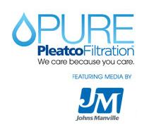 Pleatco Hot Tub Filters Canada