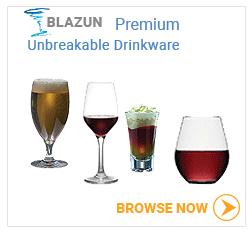 Premium drinkware