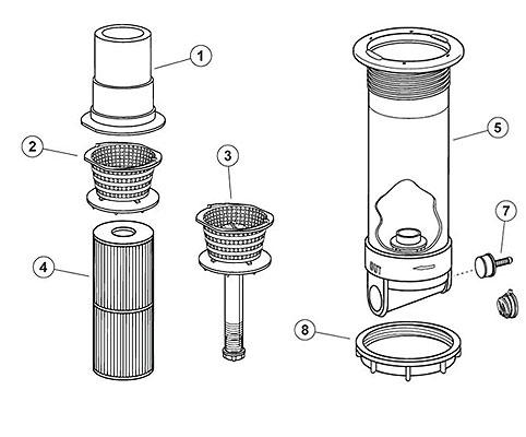 rainbow-filter-skimmer-parts