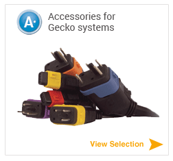 Parts for Gecko systems