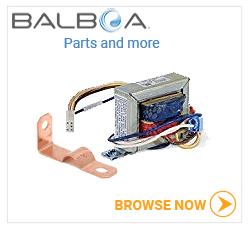 Balboa hot tub parts