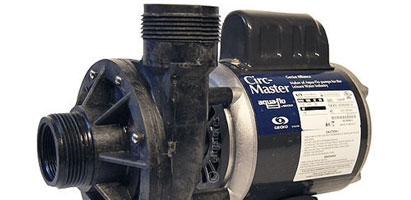 Pool and Hot Tub Depot Circ-Master pumps