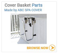 Cover Basket Replacement Parts