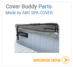 Cover Buddy Replacement Parts