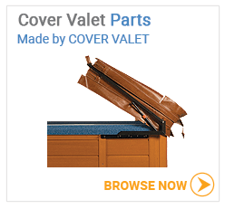 Cover Valet Replacement Parts Canada