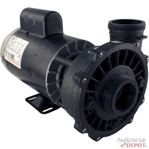 Water 5hp Hot Tub Pumps Pool And Hot Tub Depot