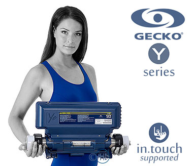 Gecko Spa Packs and Parts