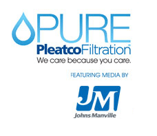 Pleatco Hot Tub Filters Canada